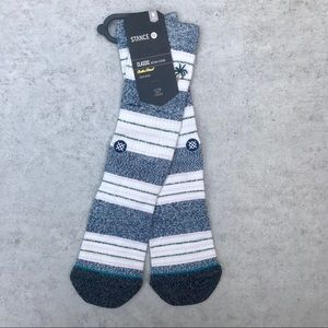 Stance Men Shade Socks navy